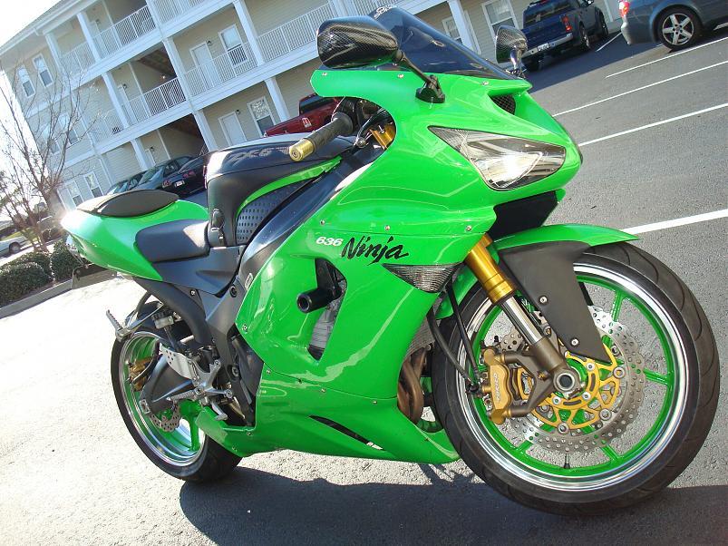 My Girl Aka My Bike Zx6r Forum