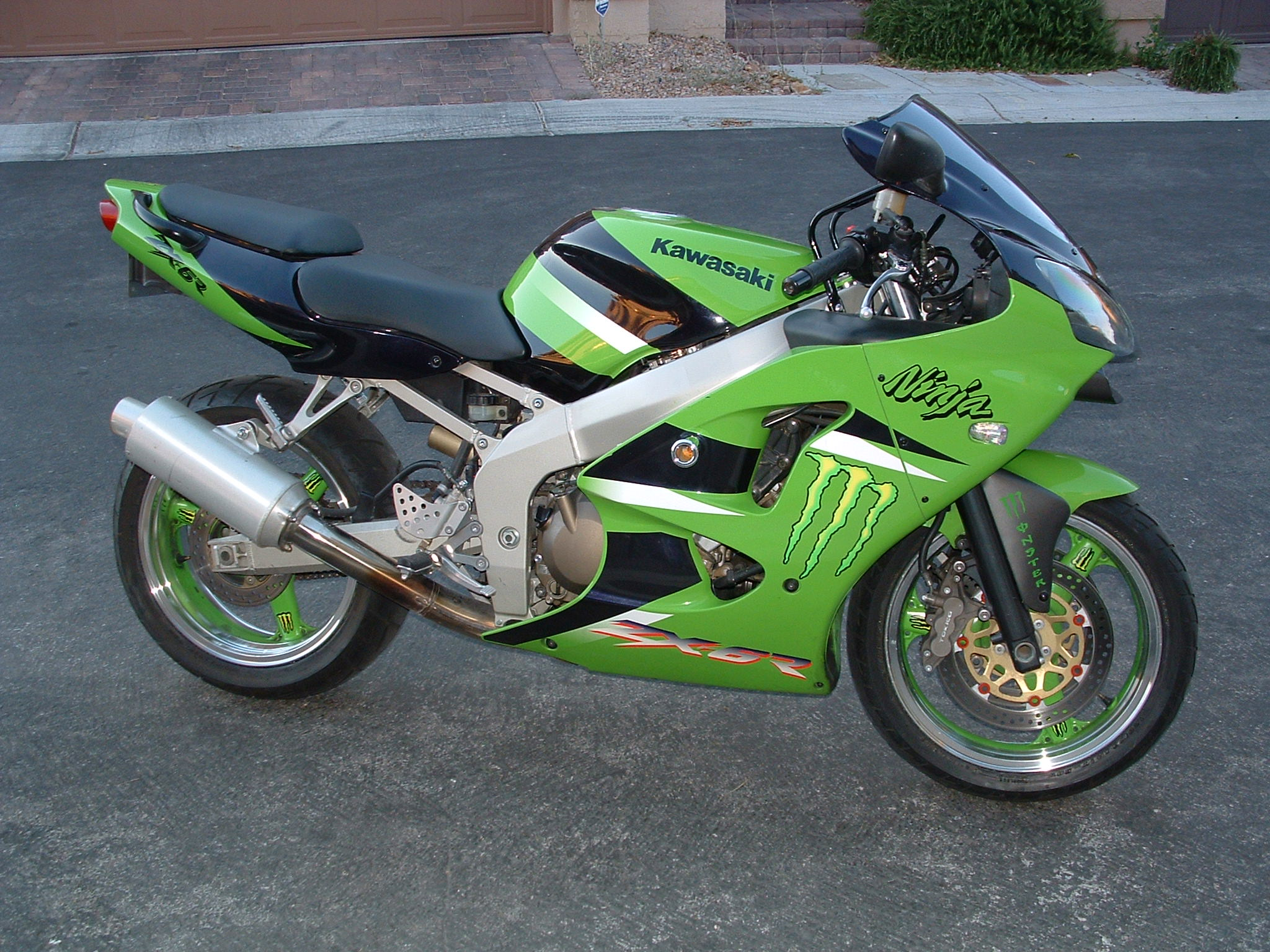 July 2012 6OTM Nominations - Page 3 - ZX6R Forum