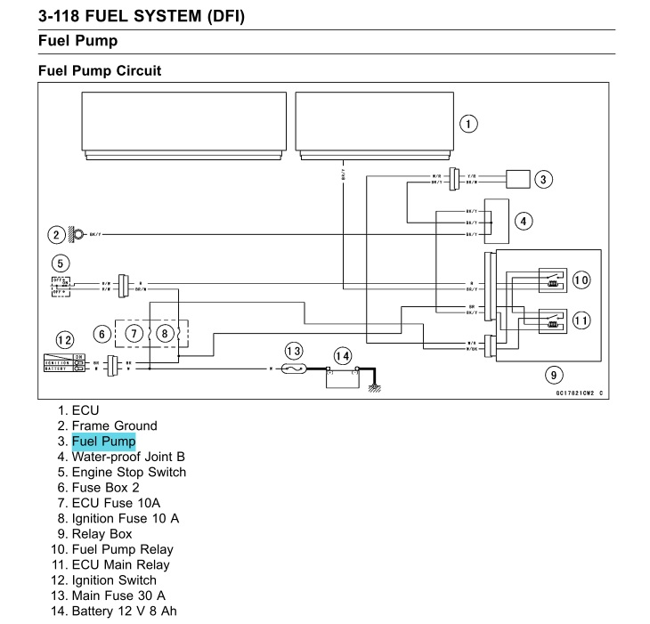 6501d1317193102 how diy servo remover fp how to diy servo remover page 10 zx6r forum 2006 Kawasaki ZX636 Wiring-Diagram at suagrazia.org