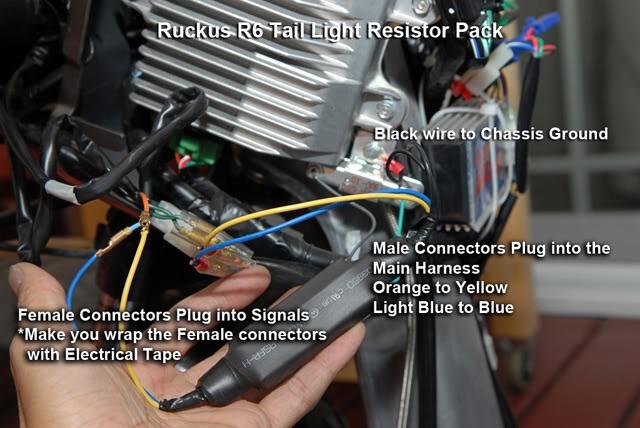 [SCHEMATICS_4CA]  need wiring help | Kawasaki Ninja ZX-6R Forum | 03 Kawasaki 636 Wiring Diagram |  | ZX6R.com