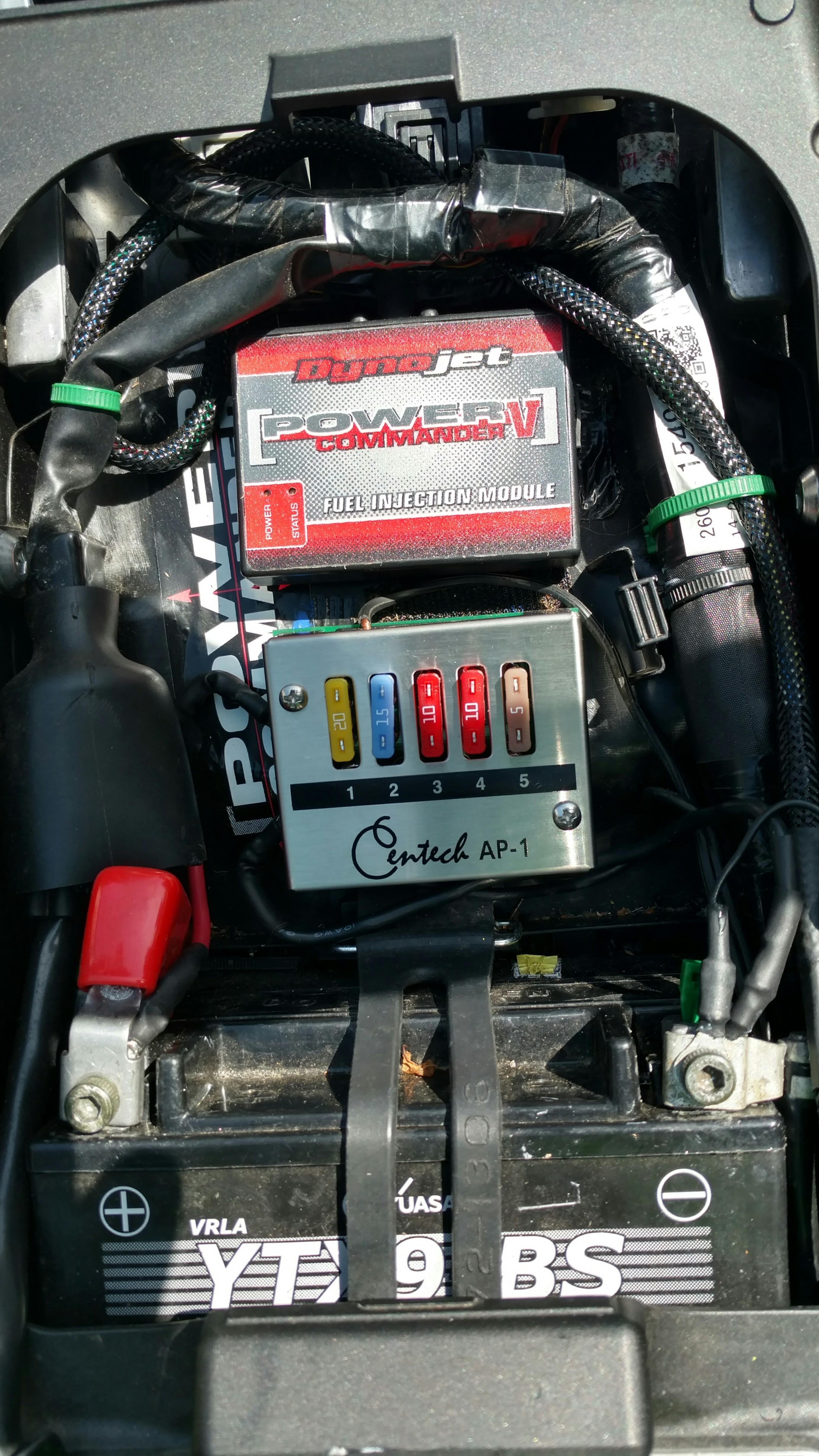 Centech Fuse Block Wiring Library Cen Tech Harness Jeep Cj