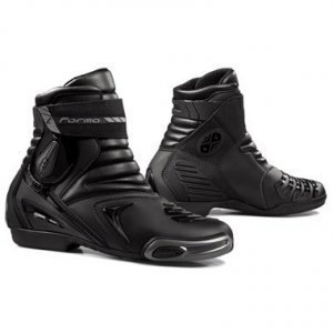 Forma Performing Boots: Motorcycle Sports Touring Boots Velocity