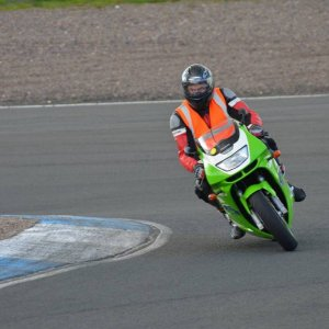 Knockhill open trackday